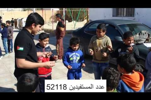Embedded thumbnail for إنجازات مجالس حقق (2017 - 2018)
