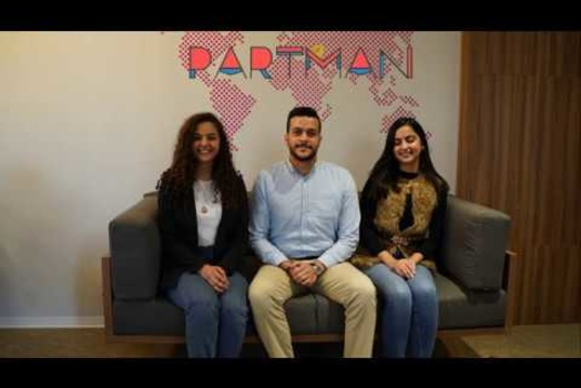 Embedded thumbnail for Hult Prize: Success story (Partman)
