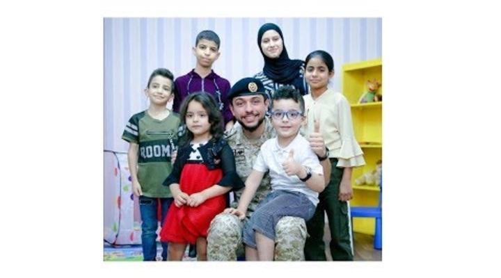 Embedded thumbnail for سمع بلا حدود.. مبادرة تحمل الأمل بحياة أفضل - تقرير جريدة الغد